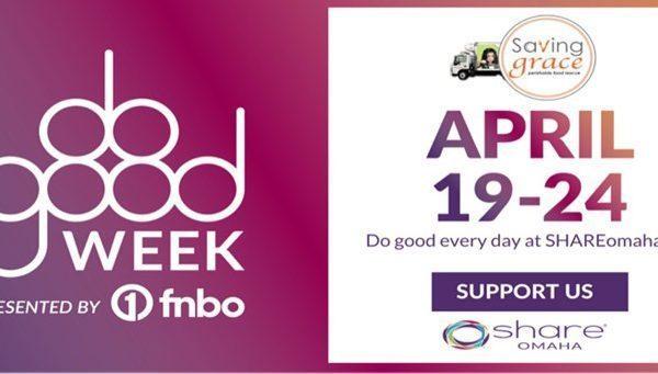 Do Good Week logo