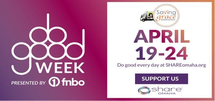 Do Good Week logo